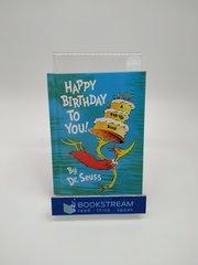 Happy Birthday to You!  (board bk)