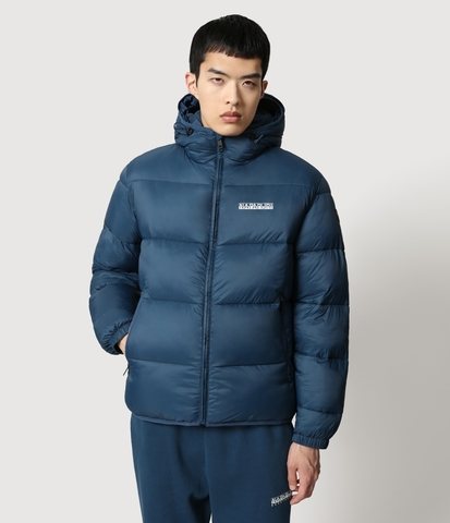 NAPAPIJRI / Куртка утепленная