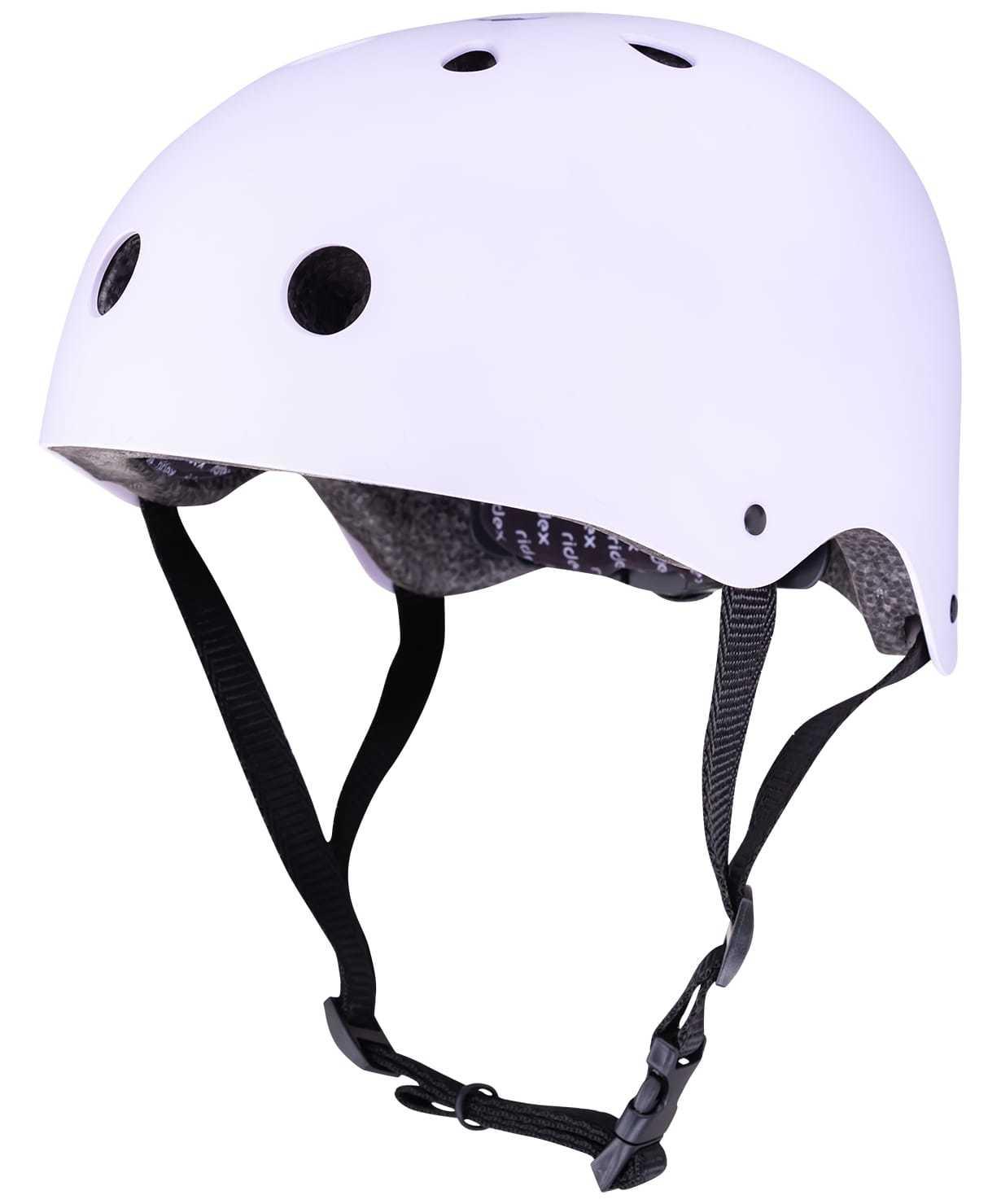 Шлем RIDEX INFLAME БЕЛЫЙ