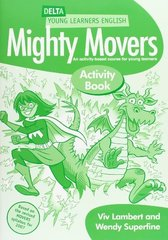 Delta Mighty Movers: AB