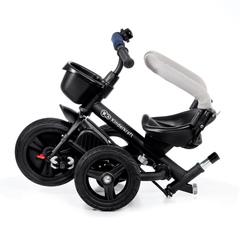 Велосипед Kinderkraft Aveo Blue складной