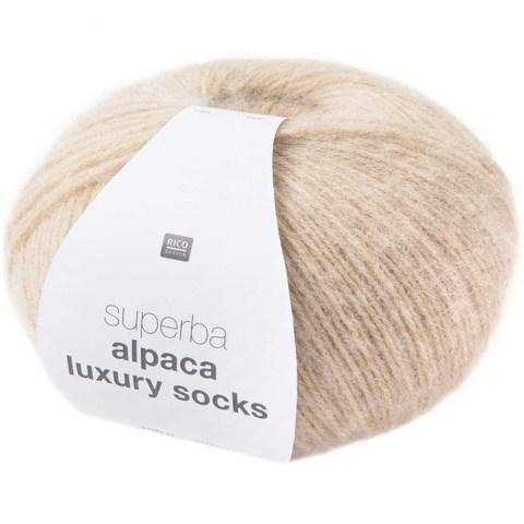 Rico Alpaca Luxury Socks 001 купить