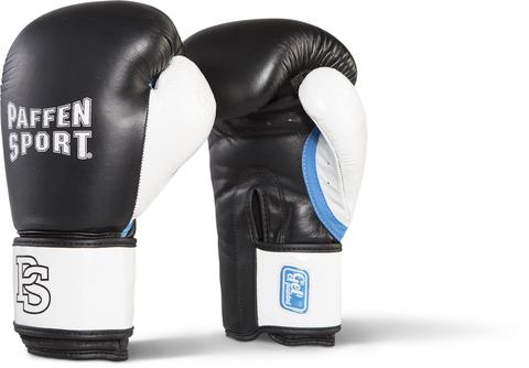 Гелевые боксерские перчатки Paffen Sport