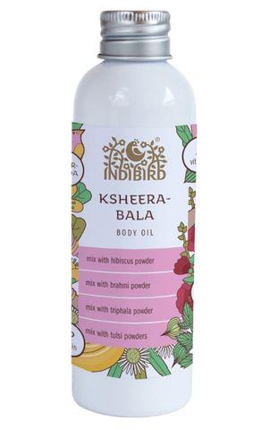 Масло Кширабала (Ksheerabala Oil) 150 мл