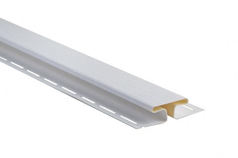 H-профиль Альта Профиль Классика белый 3000 мм