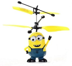 Dispicable Me 2 - Air set Easy to Use Wave 02