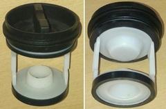Фильтр сливной помпы стиральной машины Самсунг