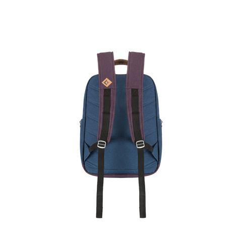 Картинка рюкзак городской Kingcamp Glacier 12 тёмно-синий - 3