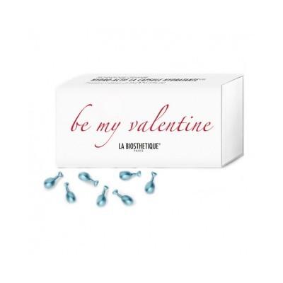 La Biosthetique Dermosthetique Hydro-Actif: Клеточно-активные интенсивно увлажняющие капсулы для лица (La Capsule Hydratante Valentin White), 7капс