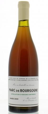Domaine de la Romanee-Conti Marc de Bourgogne