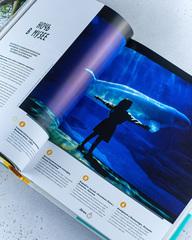 «Ты живешь только раз. Книга путешествий, которые изменят твою жизнь» из серии Lonely Planet, 336 стр.