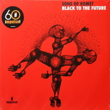 Sons Of Kemet / Black To The Future (2LP)