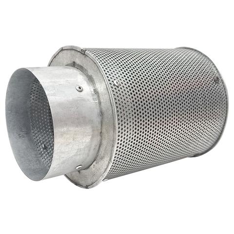 Угольный фильтр Fresh AIR d 100-150 м³/ч