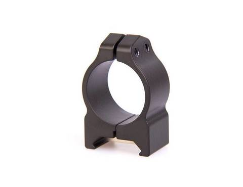Кольца для прицела Warne Maxima 1 PA 200М на Weaver