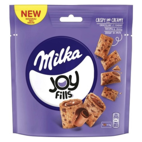 Milka Joy fills 90 гр