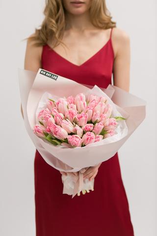 Тюльпаны фокстрот