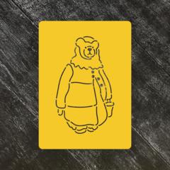 Медведица №1