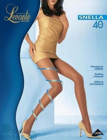 Levante SNELLA 40 колготки женские
