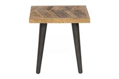 Стол кофейный Secret De Maison Ларго (LARGO) (mod. LAR L07) — brown recycled