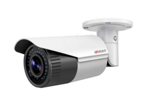 Камера видеонаблюдения HiWatch DS-I206