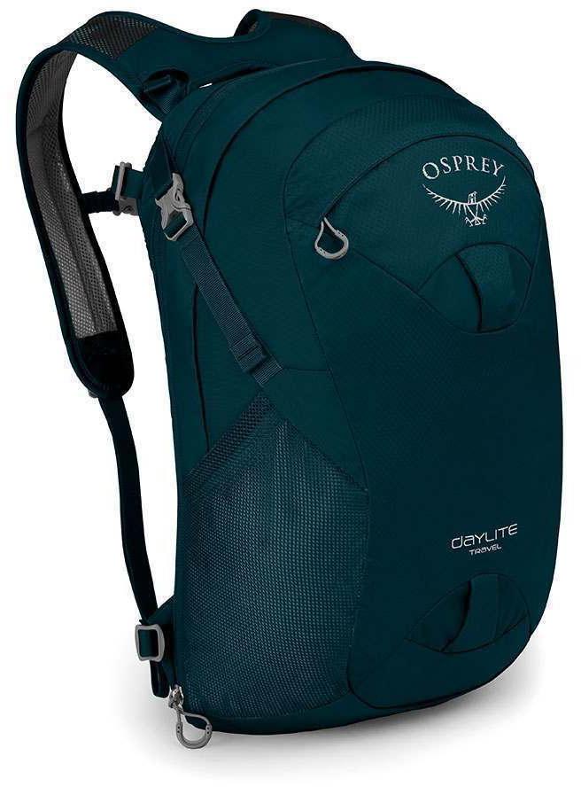Городские рюкзаки Рюкзак Osprey Daylite Travel 24 Petrol Blue daylite_travel_f19_side_petrol_blue_1.jpg