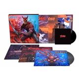 Dio / A Decade Of Dio: 1983-1993 (6LP+7' Vinyl Single)