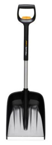 Лопата автомобильная Fiskars X-series телескопическая, 80х29 см