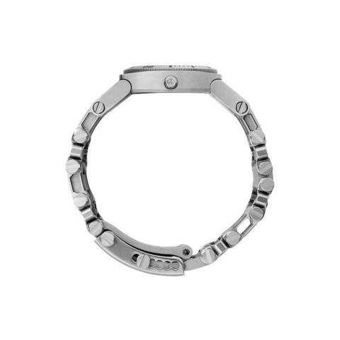 Часы-мультитул Leatherman Tread Tempo LT Steel, узкий, 28 функций (832589) | Multitool-Leatherman.Ru
