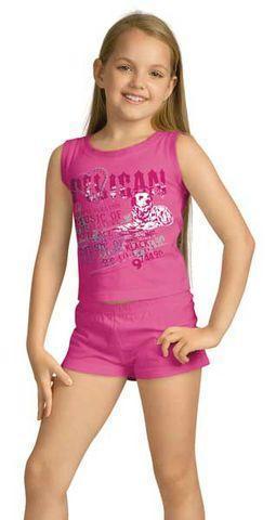 GNTH166 пижама для девочек
