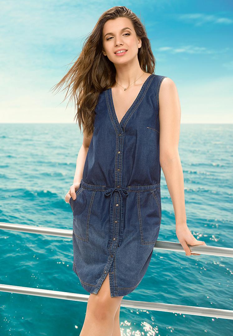 DWDV6712 платье женское