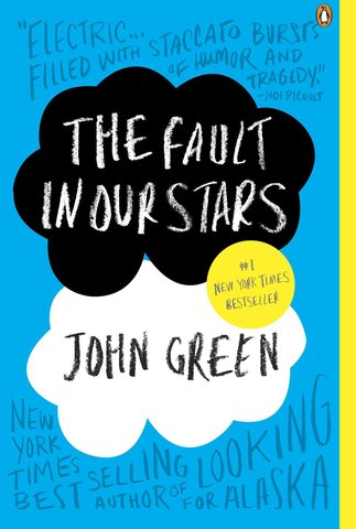 The Fault in Our Stars | John Green