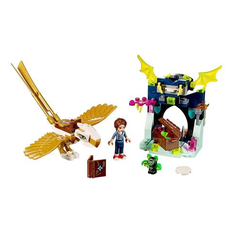 LEGO Elves: Побег Эмили на орле 41190 — Emily Jones & the Eagle Getaway — Лего Эльфы