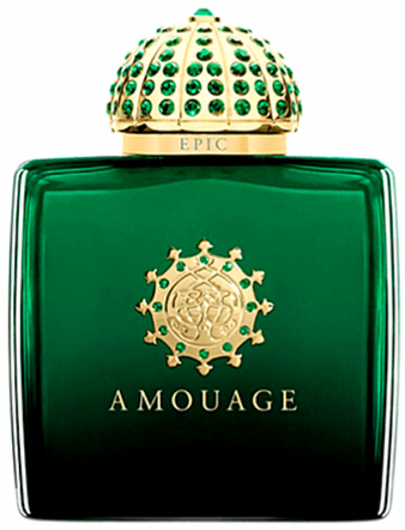 Amouage Epic woman Limited Edition