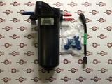 Насос топливный электрий подкачивающий Perkins оригинал на JCB TEREX 17/919300, 17/927800, 4132A018, ULPK0039