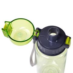 6845 FISSMAN Бутылка для воды 500 мл
