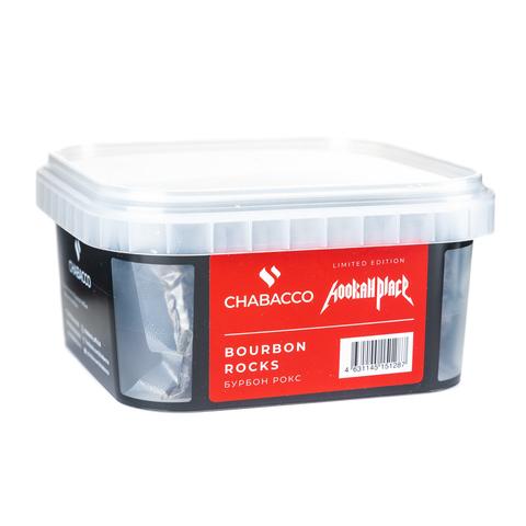 Чайная смесь Chabacco Medium 200 г - Bourbon Rocks (Бурбон рокс)