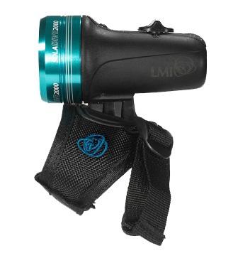 Подводный фонарь Light and Motion Sola Dive 2000 S/F