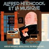 Soundtrack / Alfred Hitchcock Et La Musique (2CD)