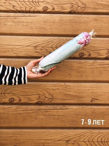 Валик можжевеловый детский, 6см (7-9лет)