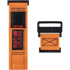 Ремень UAG Active Range Strap для Apple Watch 44/42 оранжевый (Orange)
