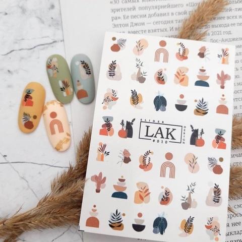 LAK слайдер-дизайн №010
