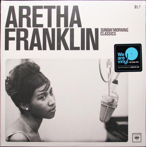 Aretha Franklin – Sunday Morning Classics