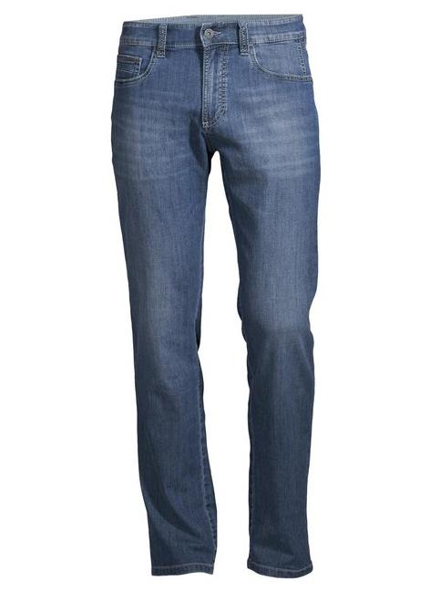 Летние джинсы Camel Active Jeans 4889455518_синий