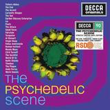 Сборник / The Psychedelic Scene (2LP)