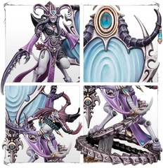 Daemons of Slaanesh: The Contorted Epitome