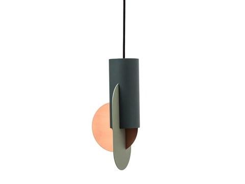 Подвесной светильник копия Suprematic Three by Noom