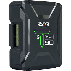 Батарея Anton Bauer Titon 90 Gold Mount (14.2V, 92 Wh)