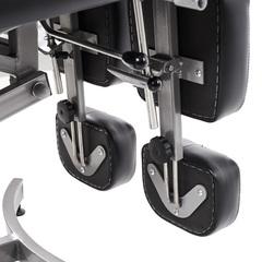 Кресло педикюрное ОРИОН 1 (1 мотор)