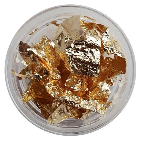 Пищевое золото (1 лист)