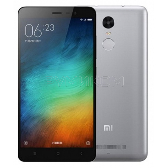 Xiaomi Redmi Note 4 3/32gb Black black1.jpg
